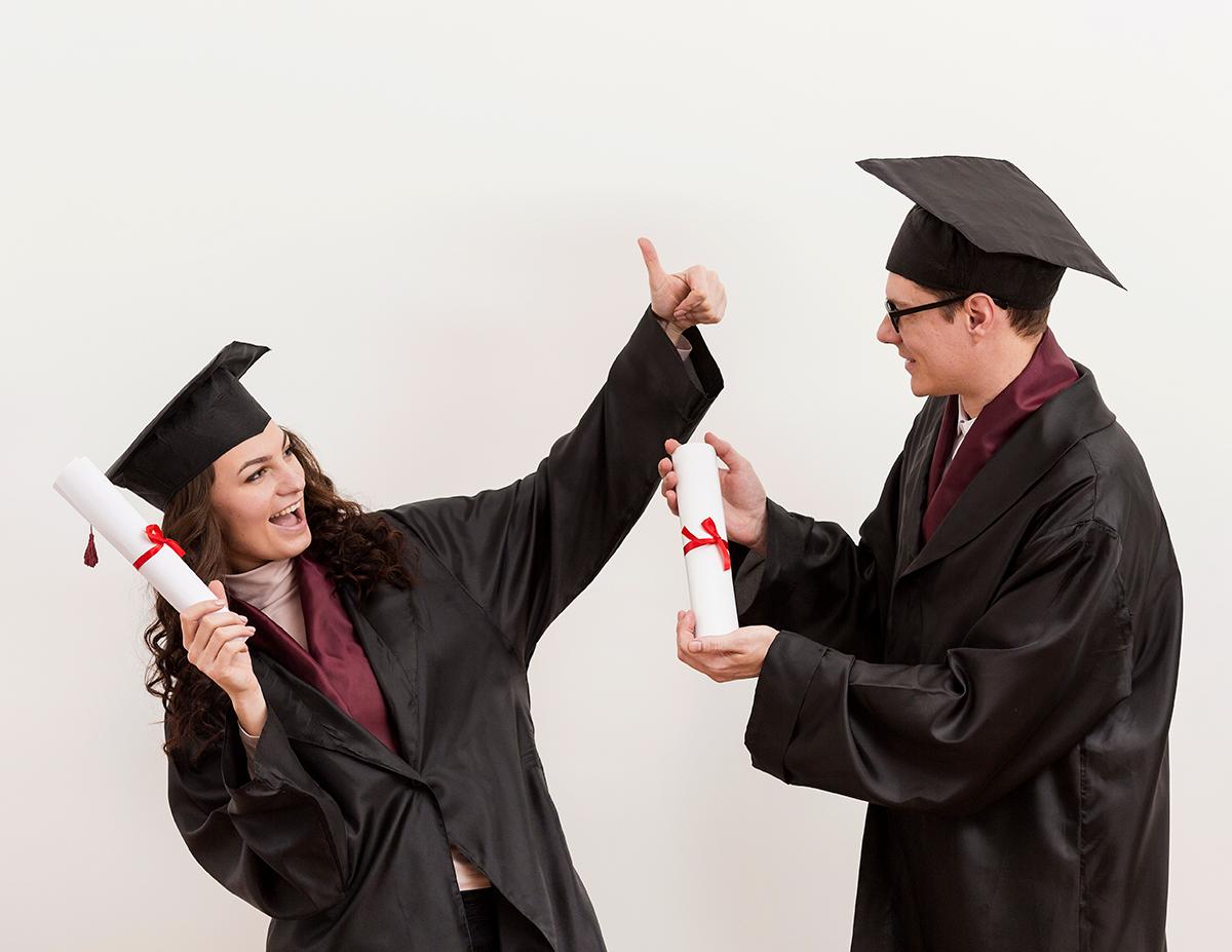 Ventajas de estudiar un posgrado