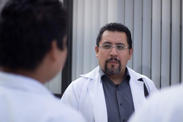 Área de Atención Médica